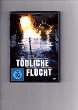 Wolf Ridge-Tödliche Flucht (2011) DVD #13481