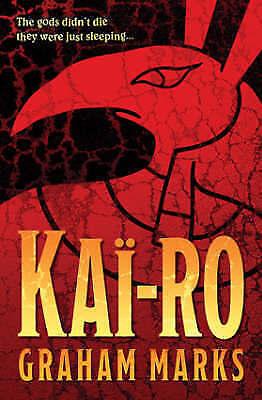 1 of 1 - Marks, Graham, Kai-ro, Very Good Book