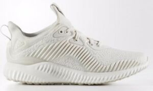 52b961e7a53ba Adidas Alphabounce HPC AMS Junior Youth Big Kid s Running Shoes ...
