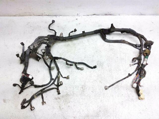 2003 2004 2005 Toyota Rav4 Engine Wire Harness 82121