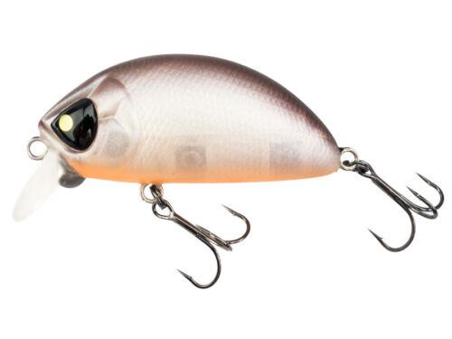 Lucky John Haira Tiny Shallow Pilot 33F 3.3cm 4g Floating Lure Chub Trout Perch