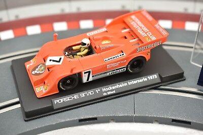 88042 Fly Auto 1/32 Modello Porsche 917/10 1% Hockenheim Interserie 1973 Elford