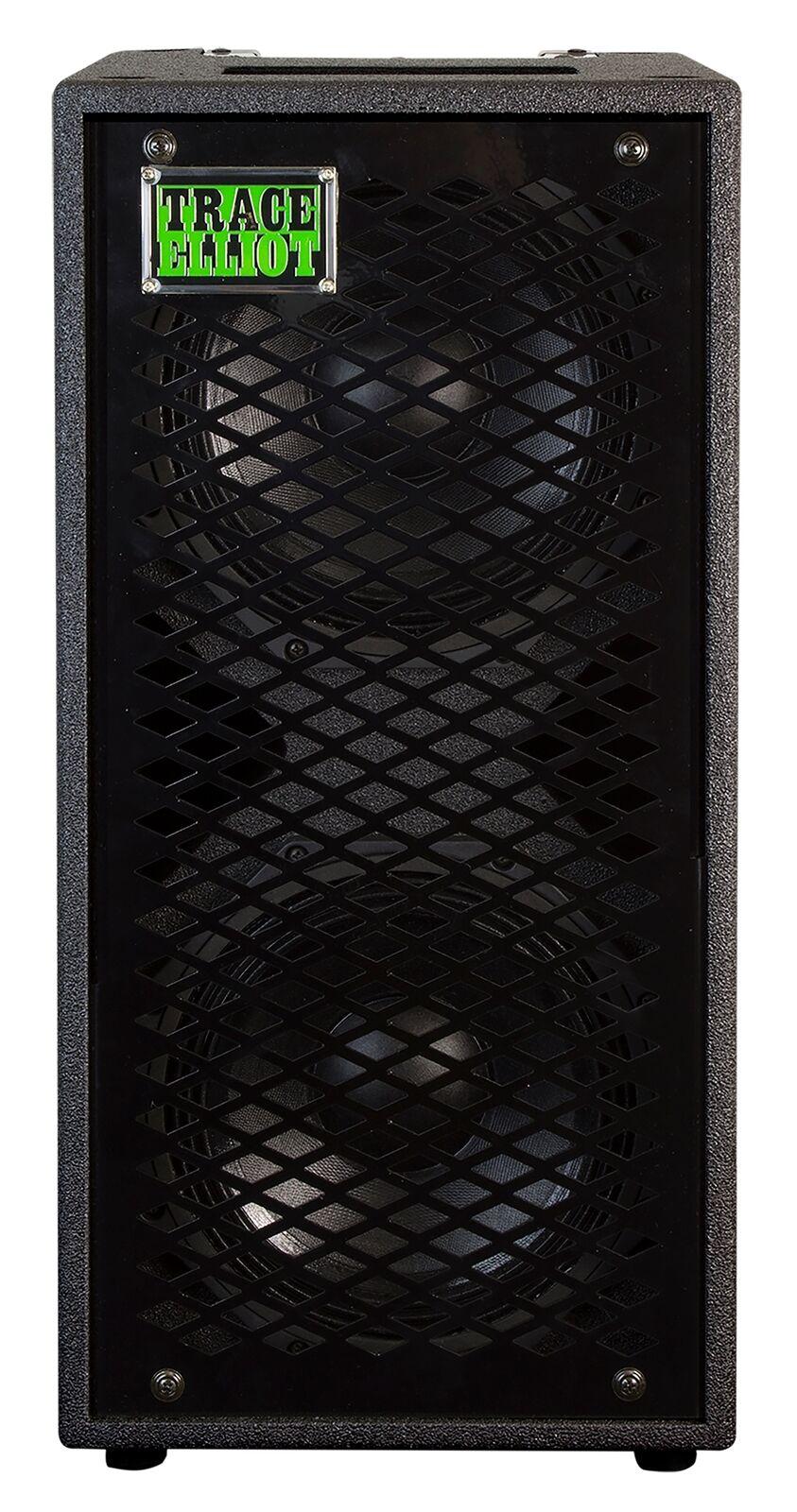 Trace Elliot bassbox 208 Faital Faital Faital pro neodimio - 2x 8'' 29979e