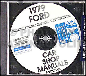 Asian car repair manual cds