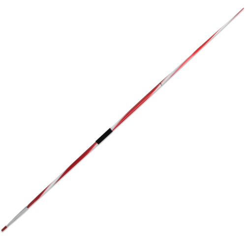 8.5ft Competition javelin 800g Tru-flight 70m Javelin w// Tip Cap Extra Cord