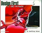 Design First for 3D Artists by Geoffrey Kater (Paperback, 2005)