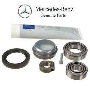 ABS Sensor Vorderachse Mercedes Benz C-Klasse W203 S203 A209 C209 R171