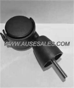 Castor-Lockable-Wheel-3-Legs-x-4-034-x-5-16-034-Thread-size-Ensemble-Bed-Base-Leg