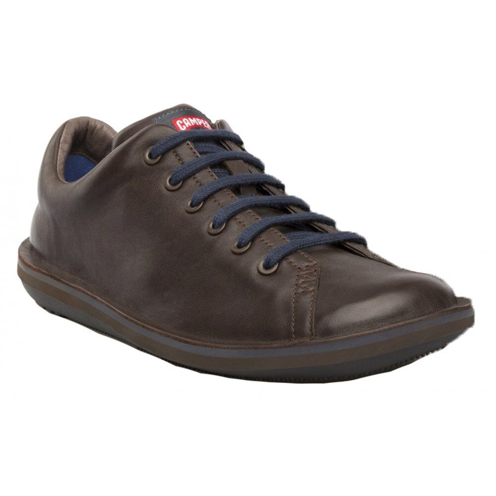Camper Beetle Muffler Kenia (Brown) (N5) 18648-023 Mens shoes All Sizes