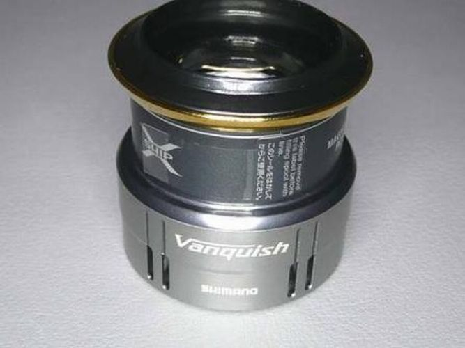 Shimano 12 Spool Vanquish Spare Spool 12 NEW be9a0f