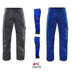 Bundhose-Arbeitshose-IMAGE-VISION-Kuebler-Form-2046-Groessen-24-110-in-2-Farben