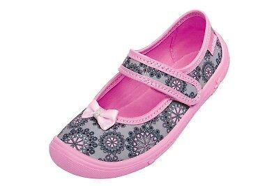 Vi-GGa-Mi Hausschuhe 26-36 Mädchen Schuhe Freizeitschuhe Größe