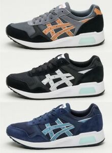 SCARPE ASICS LYTE TRAINER GEL RUNNER SHOES SHUHE SPORT