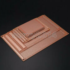 12pcs X Prototyping Board Pcb Printed Circuit Prototype Breadboard Perfboard