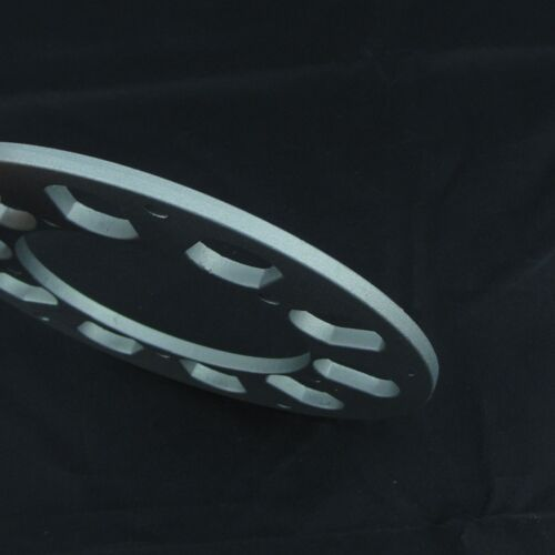 "4 .3/"" Wheel Spacers 5x4.757.2mm Thickness5lug"
