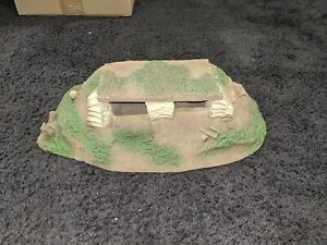 Conte-WWII-D-Day-Playset-2-Bunker-Busting-BUNKER-ONLY-B