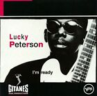 I'm Ready by Lucky Peterson (CD, May-1993, Verve)