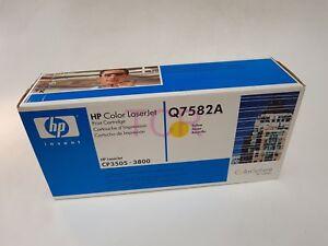 HP-Genuine-Q7582A-Yellow-Toner-Cartridge-503A-LaserJet-CP3505-3800