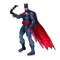 Dc Comics Earth 2 Thomas Wayne Batman 6in Action Figure =free Ship= on sale