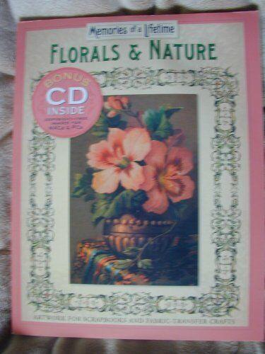 Memories of a Lifetime Florals /& Nature Artwork