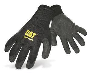 Caterpillar Mens CAT 17400 Latex  Work Gloves Large 12 pack 1500 Dozen  PAIR - london, London, United Kingdom - Caterpillar Mens CAT 17400 Latex  Work Gloves Large 12 pack 1500 Dozen  PAIR - london, London, United Kingdom