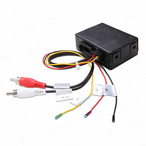 fob02 optical fiber decoder stereo adapter for mercedes. Black Bedroom Furniture Sets. Home Design Ideas