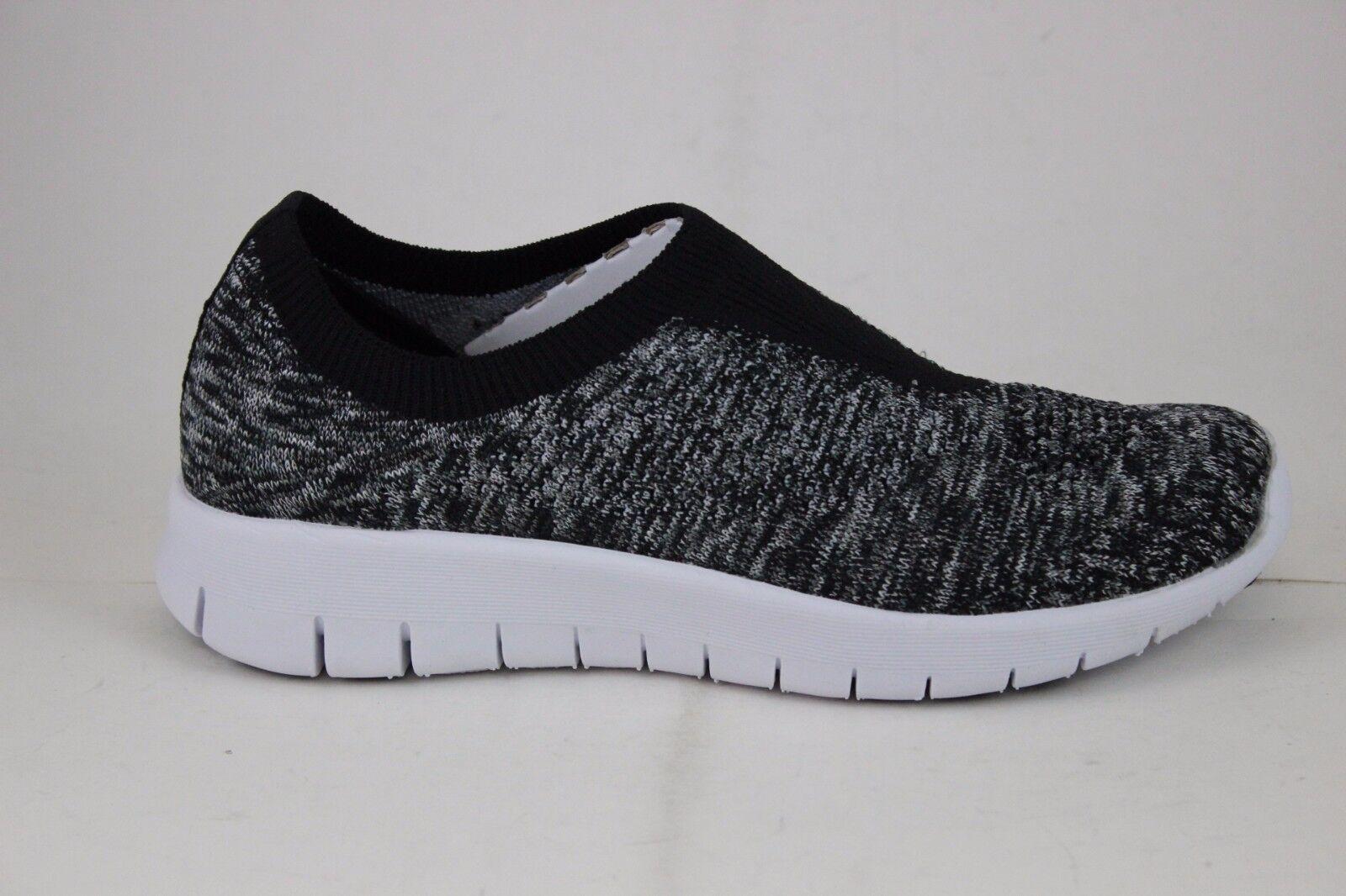 Skechers Mujer Brillante Idea Easy Going Negro blancoo 22995   Bkw Nuevo