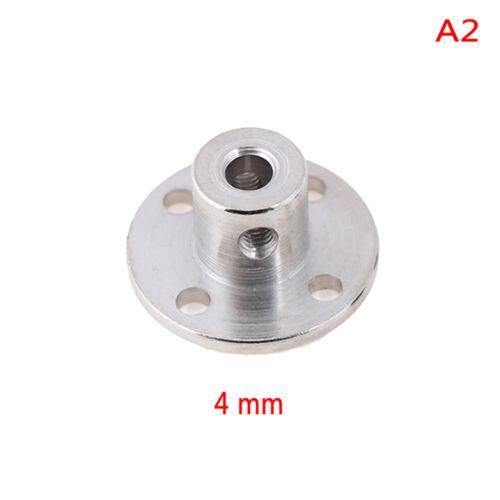 3//4//5//6//7//8//10//11 12mm starre Flanschkupplung Motorführungswellenkuppl Hl
