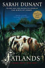 Fatlands by Sarah Dunant (Paperback / softback)