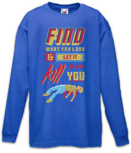 Find-What-You-Love-And-Let-It-Kill-You-Kinder-Langarm-T-Shirt-Gamer-Geek-Nerd
