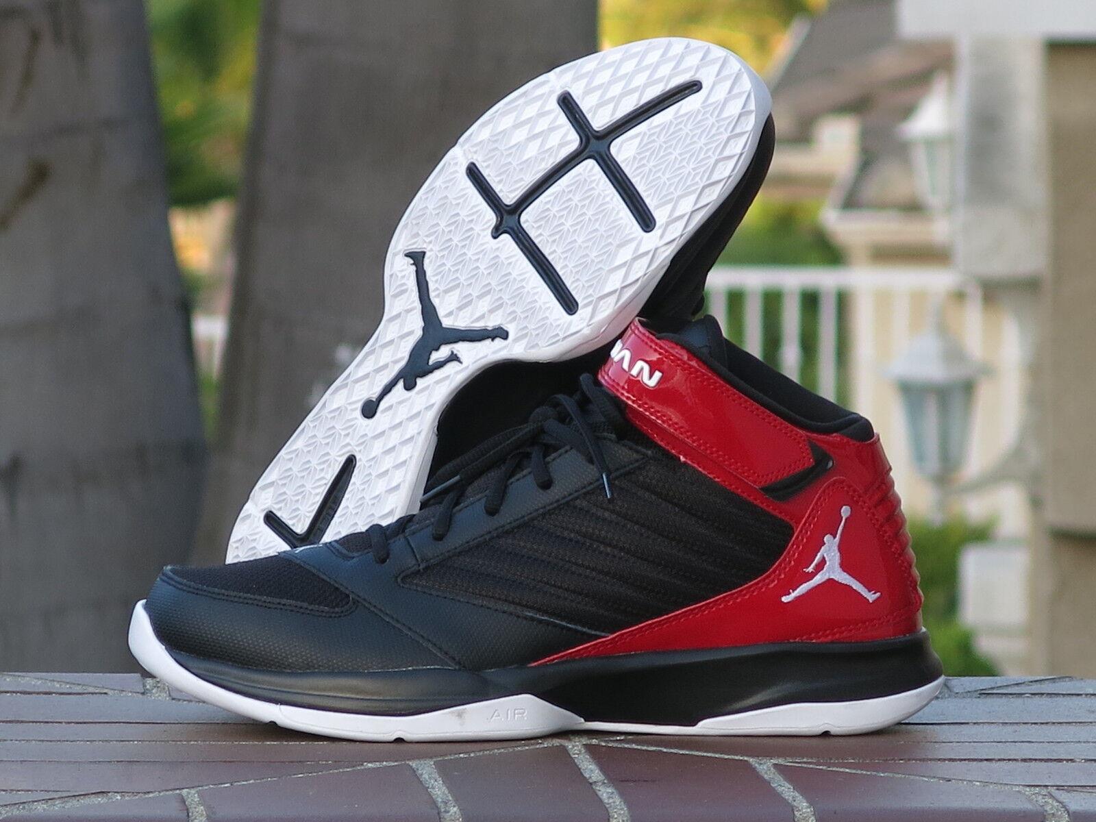 2014 Nike Air Jordan BCT MID 3 Men's Athletic Sneakers 684829-001 SZ 13