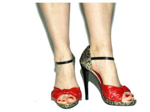 Pumps sandalen kunstleder 37 38 39 40 41 42 43 44 45 46 47  Poland Promotion
