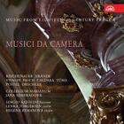 Kammermusik von Collegium Marianum (2012)