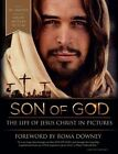 Son of God: The Life of Jesus Christ in Pictures by Tan Books (Hardback)