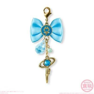 Sailor Mars BANDAI *NEW* Sailor Moon Crystal Ribbon Charm vol.1 clip