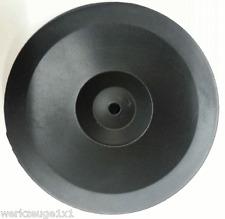Staubauffangteller für Bohrer Ø 5 – 8 mm  Auffangen von Bohrstaub Ø = 8 cm H 2cm