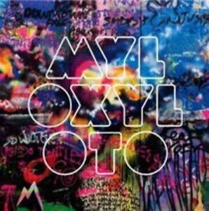 COLDPLAY-MYLO-XYLOTO-LIMITED-VINILO-NEW-VINYL-RECORD