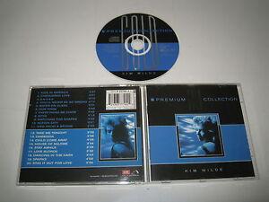 Kim Wilde / Gold (Emi /7243 8 37792 2)CD Album