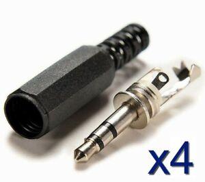 Connecteur audio 3,5mm à souder