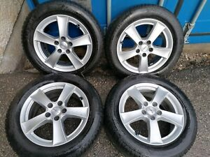 Ford-Focus-Grand-C-Max-Alu-Winterraeder-RDKS-Continental-TS860-215-55-R16-1422