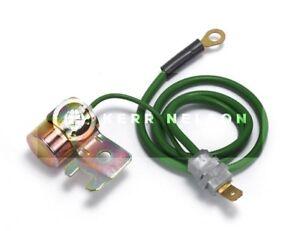 Kerr-Nelson-ICN047-Condensador-De-Encendido-Totalmente-Nuevo-Original-5-Ano-De-Garantia
