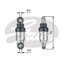 v-ribbed belt GATES T38222 Vibration Damper