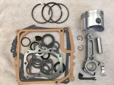 fits BRIGGS AND STRATTON 8HP ENGINE REBUILD with rod 8 horse power