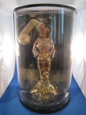 "Bob Mackie Designer ""Gold Barbie"" - First Edition in Designer Series"