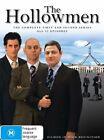 The Hollowmen : Series 1-2 (DVD, 2008, 3-Disc Set)