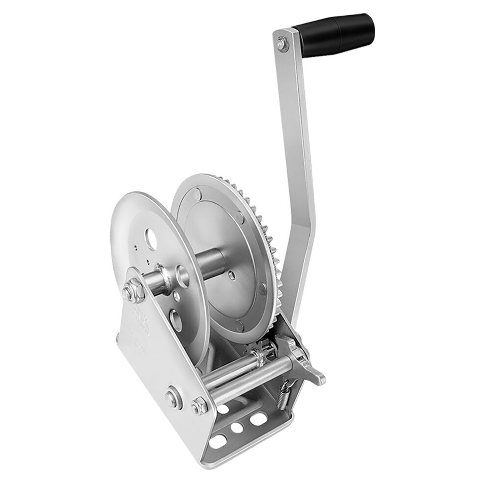 Fulton 1800 lbs. Single Speed Winch  - Strap Not Included  wholesale prices