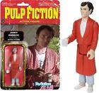 Pulp Fiction Funko Reaction Series 1 Action Figure Jimmie