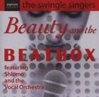 Beauty and the Beatbox by The Swingle Singers (CD, 2007, Signum UK)