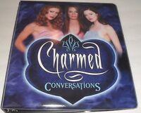 Charmed Conversations Binder