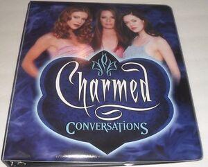 Charmed-Conversations-Binder